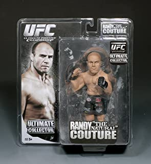 UFC Ultimate Collector - Randy Couture