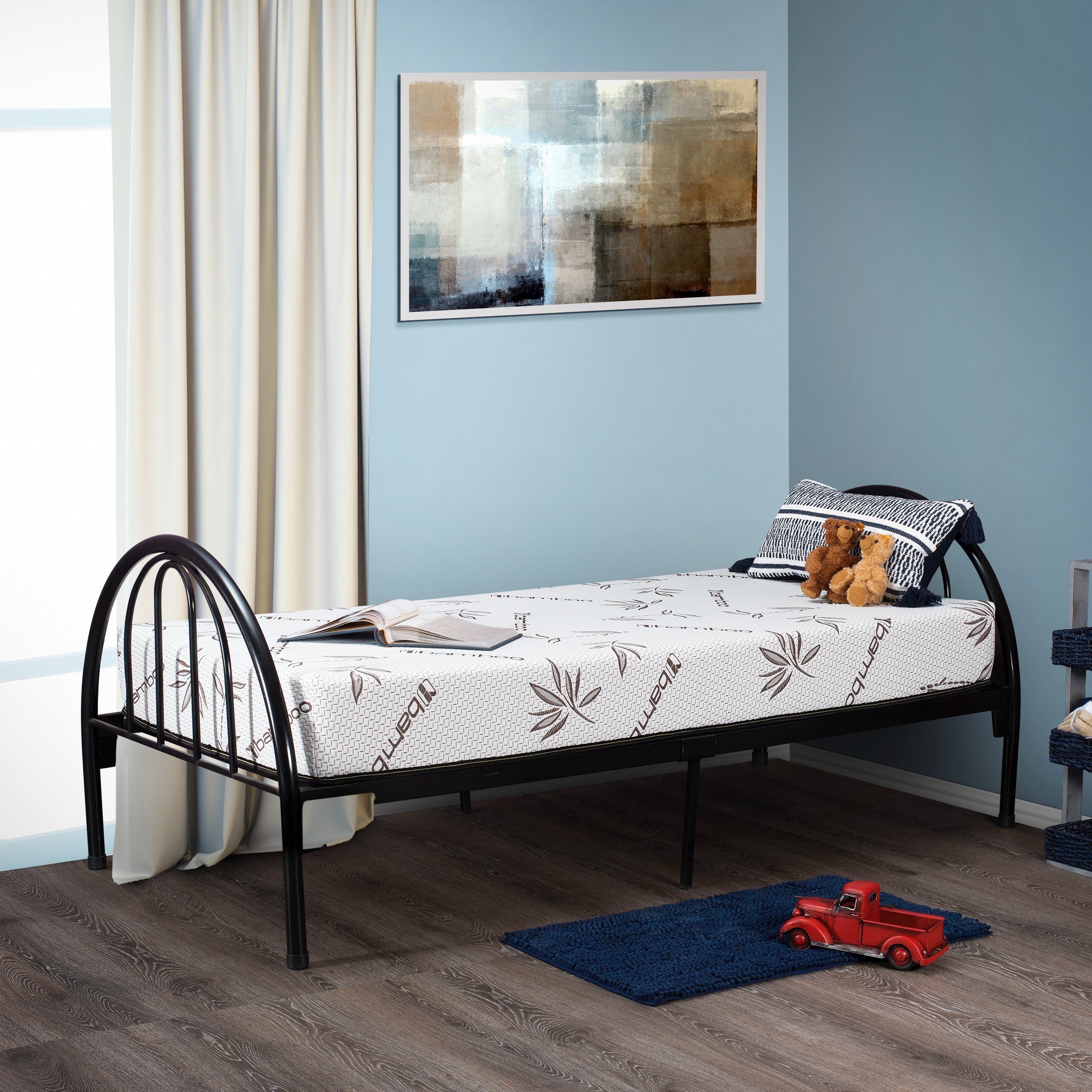 Customize Bed Mattress CertiPUR US Certified