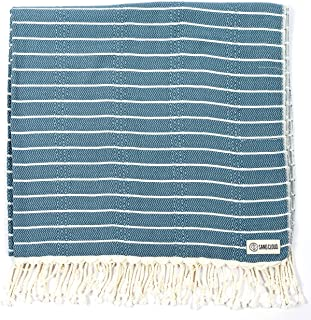 Best cotton turkish beach towels Reviews