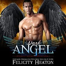 Dark Angel: Her Angel: Bound Warriors Paranormal Romance Series, Book 1