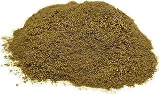 Best Botanicals Lobelia Herb Powder — Calming Herb — Urinary Tract and Sinus Relief — 4 oz
