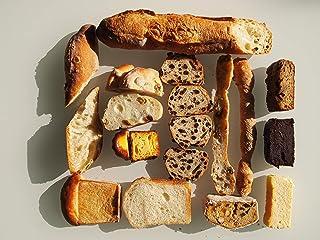 d'une rarete (デュヌ・ラルテ) 冷凍パン お楽しみBOX 8種