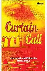 Curtain Call Kindle Edition