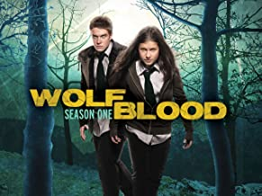 Wolfblood, Season 1