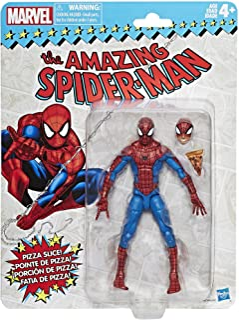 Marvel Retro 6-inch Collection Spider-Man Figure