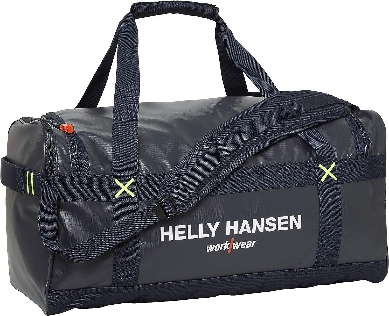 Helly Hansen Sport Duffel 50l Bolsa De Viaje Navy Unisex adulto One size