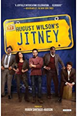 Jitney: A Play - Broadway Tie-In Edition Kindle Edition