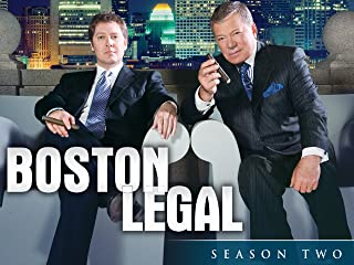 Boston Legal Season 2