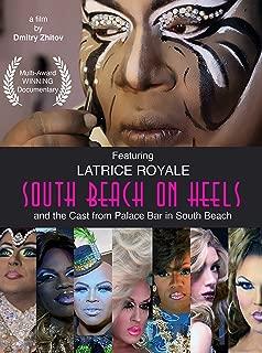 South Beach On Heels