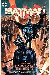 Batman (2016-) Vol. 1: Their Dark Designs Kindle Edition