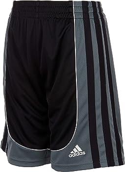 Basketball Creator Shorts (Big Kids)