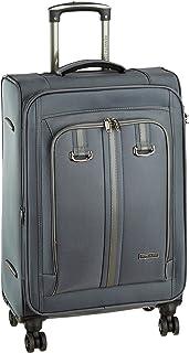 6bdf723da24 Kenneth Cole Polycarbonate 50 cms Grey Softsided Check-in Luggage  (KC872120GRY20)