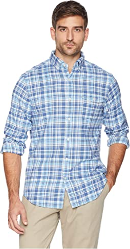 Mill Hill Flannel Classic Crosby Shirt