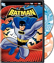 Best the batman the brave and the bold episodes Reviews