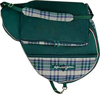 kensington roustabout saddle bag