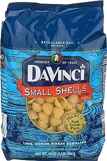 DaVinci Small Shells, 16-ounces (Pack of12)