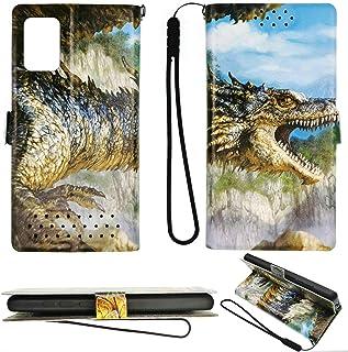 Oujietong Flip ケース Case for VIVO Y70S V2002A ケース Case Cover LONG