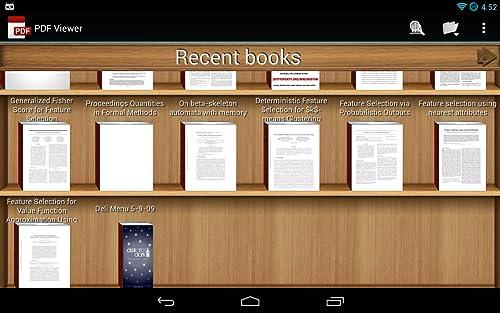 『PDF Viewer』の2枚目の画像