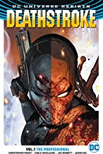 Best deathstroke vol 1 rebirth Reviews