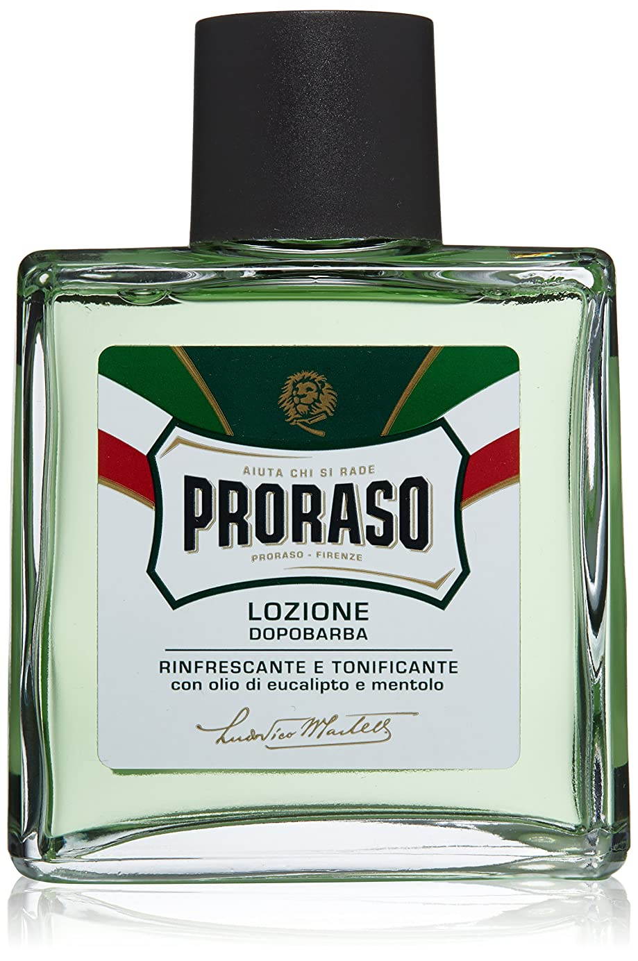Proraso アフター シェイブ ローション 並行輸入品 Proraso Aftershave Lotion Refresh 100 ml