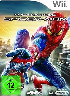 Amazon.es: juegos de spiderman wii