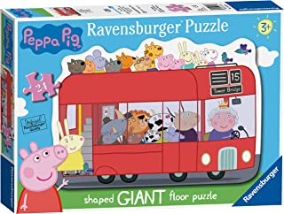 Best ravensburger peppa pig puzzle Reviews