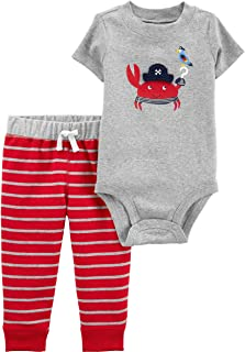 Baby Boys' 2 Pc Sets 121g898