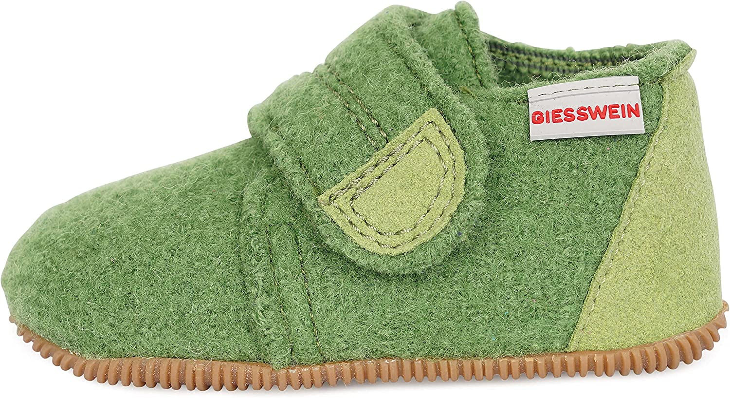 1 year warranty Online limited product Giesswein Boys' Slippers