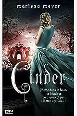 Chroniques lunaires - livre 1 : Cinder Format Kindle