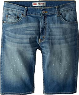 511 Slim Fit Performance Denim Shorts (Big Kids)