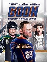 goon movie script