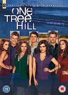 One Tree Hill: The Complete Eighth Season [Edizione: Regno Unito] [Reino Unido] [DVD]