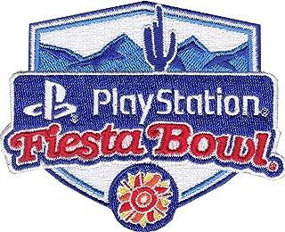 2017 Fiesta Bowl Game Jersey Patch Penn State vs Washington NCAA