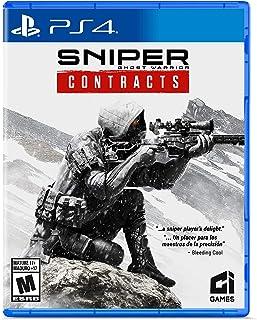 Realistic Sniper Games Ps4