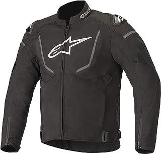 Alpinestars T-GP R V2 Air Jacket (Medium, 10-Black)