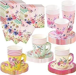 Best paper tea cups Reviews