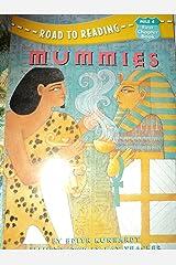 Mummies Library Binding