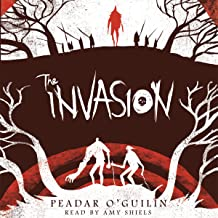The Invasion: The Call, Book 2