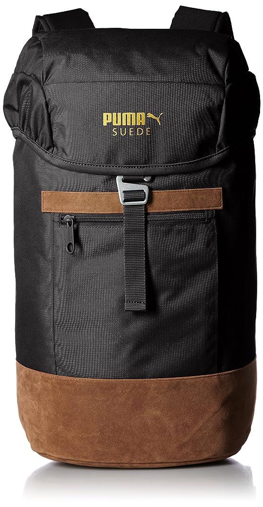 適度な描写麻酔薬[プーマ] PUMA バックパック Suede Backpack