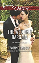 The Wedding Bargain (The Master Vintners Book 2364)