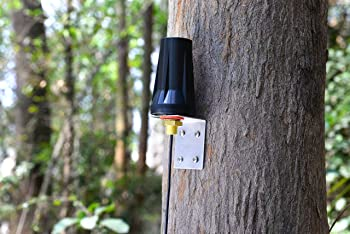 Bingfu 4G LTE Outdoor Wall Mount Waterpr…