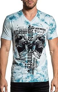 Best affliction v neck t shirts Reviews