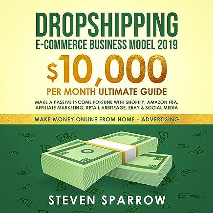 Make Money Advertising Amazon Products Dropship Designer Clitges