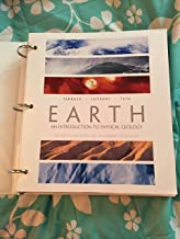 Earth: An Introduction to Physical Geology (11th Edition), Second Custom Edition for the University of Houston