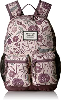 Burton Kids' Quality, Well-Made Gromlet Backpack for School, Everyday Use