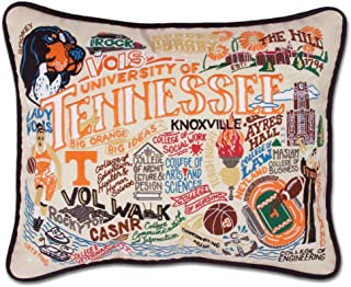 Best tennessee embroidered pillow Reviews