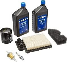Stens 785-592 Engine Tune-Up/ Maintenance Kit For Kohler 20 789 01-S Single Cylinder Courage 15 - 21 HP SV470 and SV600