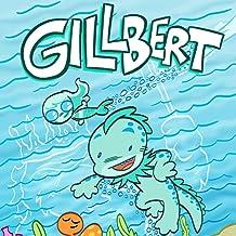 Gillbert (Issues) (3 Book Series)