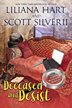 Deceased and Desist (A Harley and Davidson Mystery Book 5)