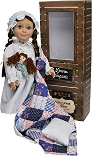 Best laura ingalls doll Reviews